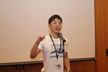 第122回日本産科麻酔学会学術集会を開催の画像